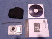 Appareil Photo Numérique Compact  Traveler FX 5  25 Arques (62)
