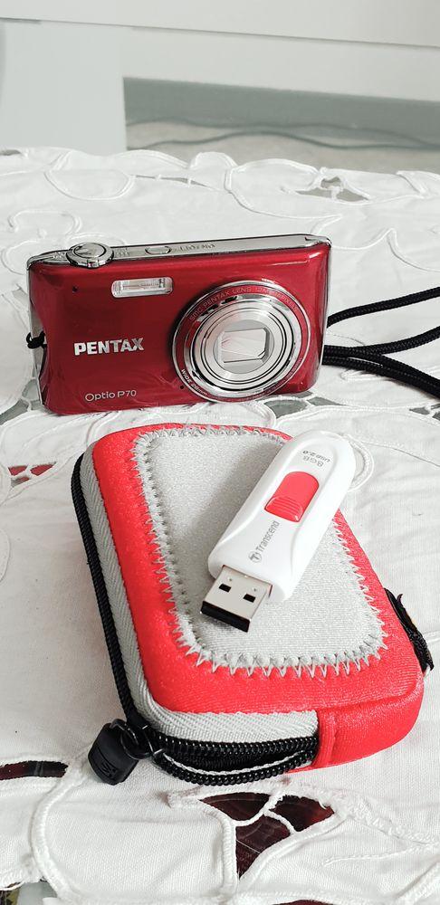 Appareil photo numérique compact Pentax Optio  35 Mulhouse (68)