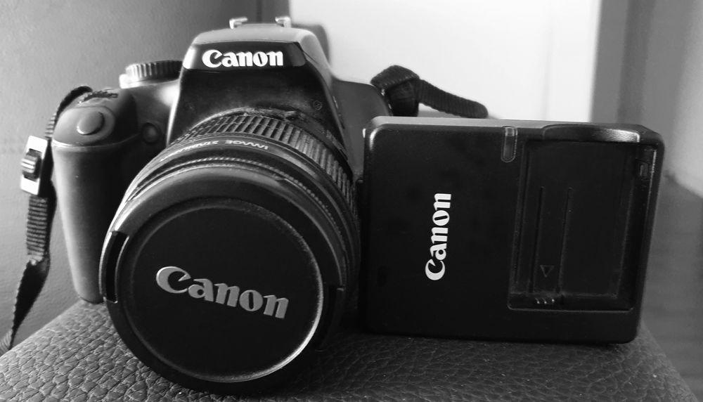 appareil photo numérique canon  180 Marcq-en-Barœul (59)