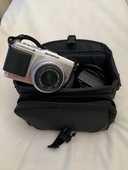 Appareil photo numérique Hybride - Olympus PEN E-P3 300 Nice (06)