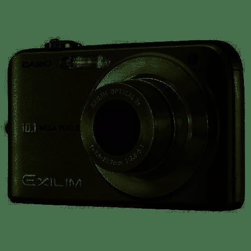 appareil photo numérique Casdio BX-Z1050 gris argenté 29 Versailles (78)