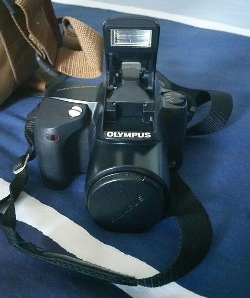 vds appareil photo Olympus Centurion 30 Beauchamp (95)