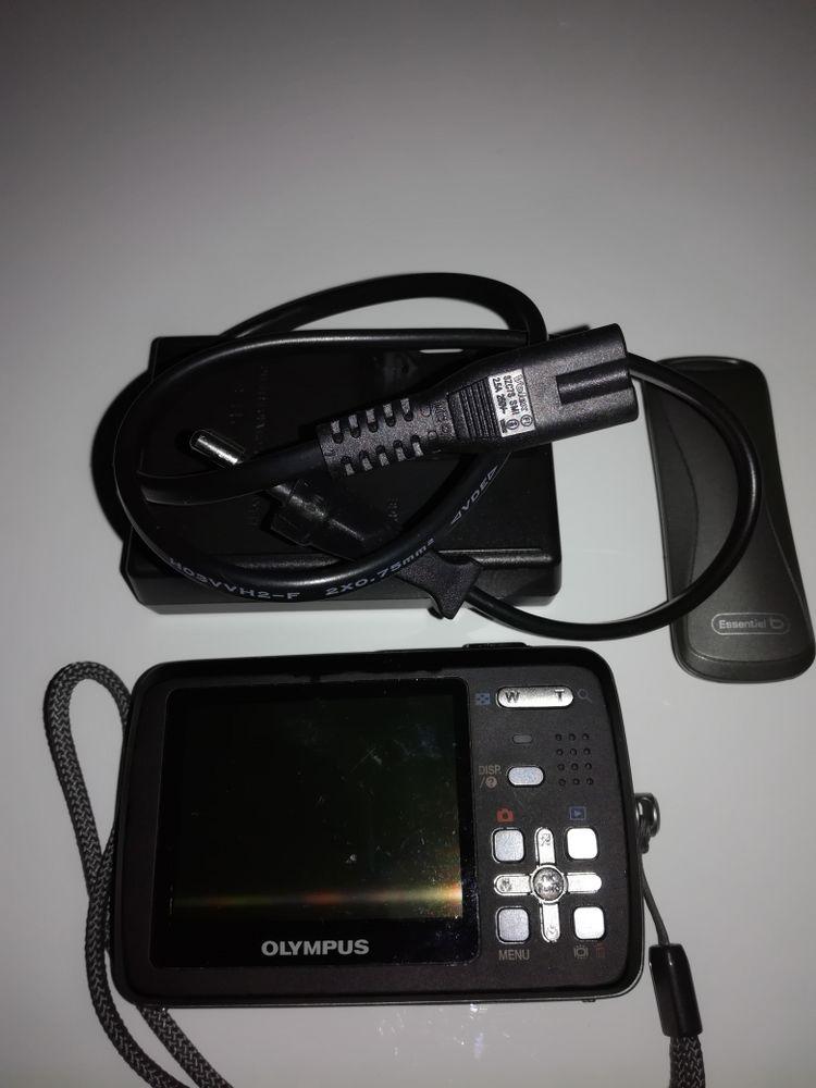 appareil photo olympus numérique 50 Tourcoing (59)