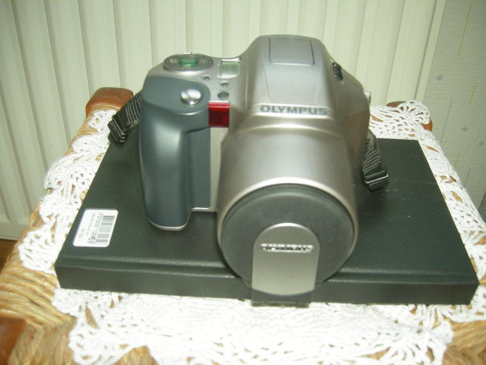 appareil photo OLYMPUS IS 200 60 Viriat (01)