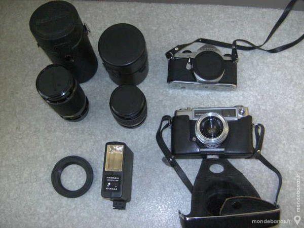 appareil photo pentax ME super 200 Tourcoing (59)
