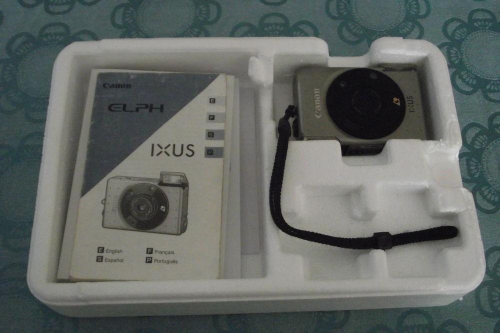 Appareil photo HP Photosmart M415 0 Lanouaille (24)