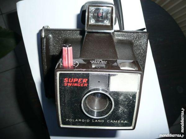 Appareil photo Polaroid Land camera 14 Bordeaux (33)