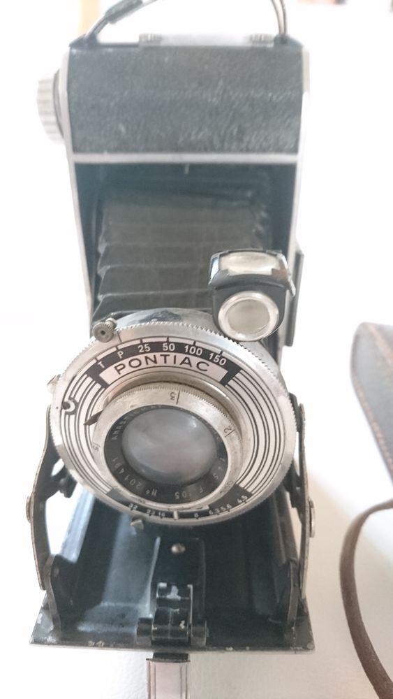 appareil photo PONTIAC 50 Saint-Drézéry (34)