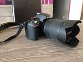 Appareil photo Reflex Nikon D3200 0 Beauvais (60)