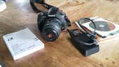 Appareil photo reflex Sony alpha 230 200 Heudreville-sur-Eure (27)