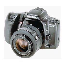 Appareil photo réflex MINOLTA Dynax 500si + zoom 150 Nice (06)