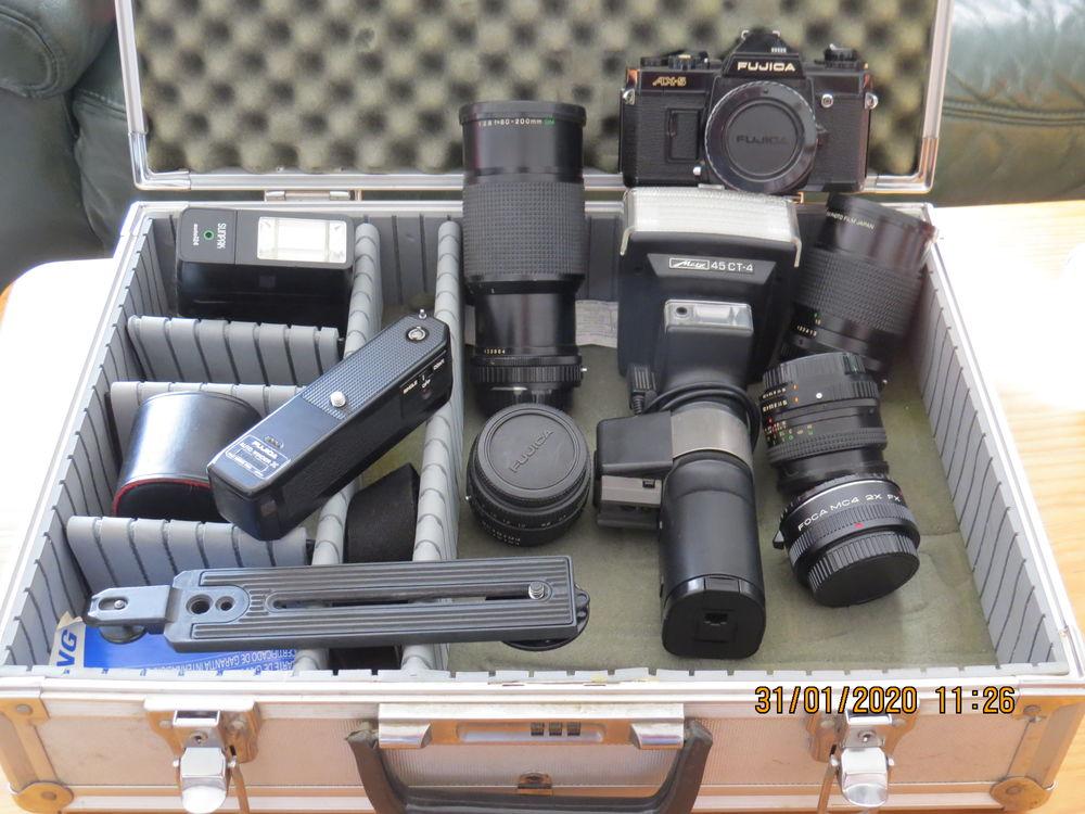 appareil photo reflex FUJICA AX5 0 Cabannes (13)