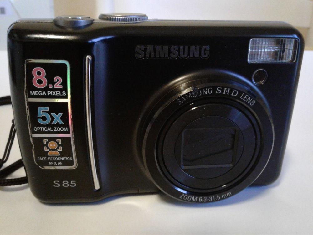 appareil photo Samsung S 85. 50 Saint-Yrieix-sur-Charente (16)
