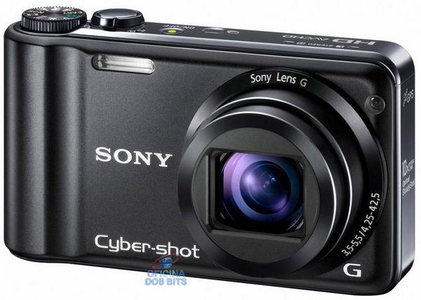Appareil Photo Sony Cyber-shot DSC-HX7V Comme neuf 199 Rennes (35)