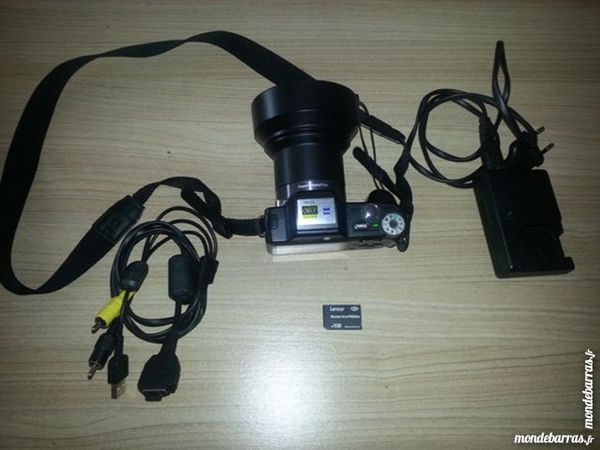 Appareil photo Sony 110 Nancy (54)