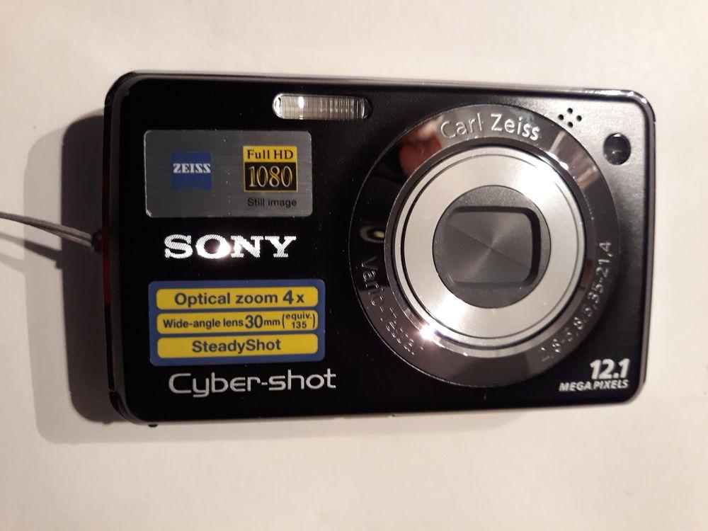 appareil photo Sony DSC-W210, Cyber-shot 40 La Seyne-sur-Mer (83)