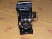 Appareil photo ZEISS IKON Ikonta 6X9 170 Lagnes (84)