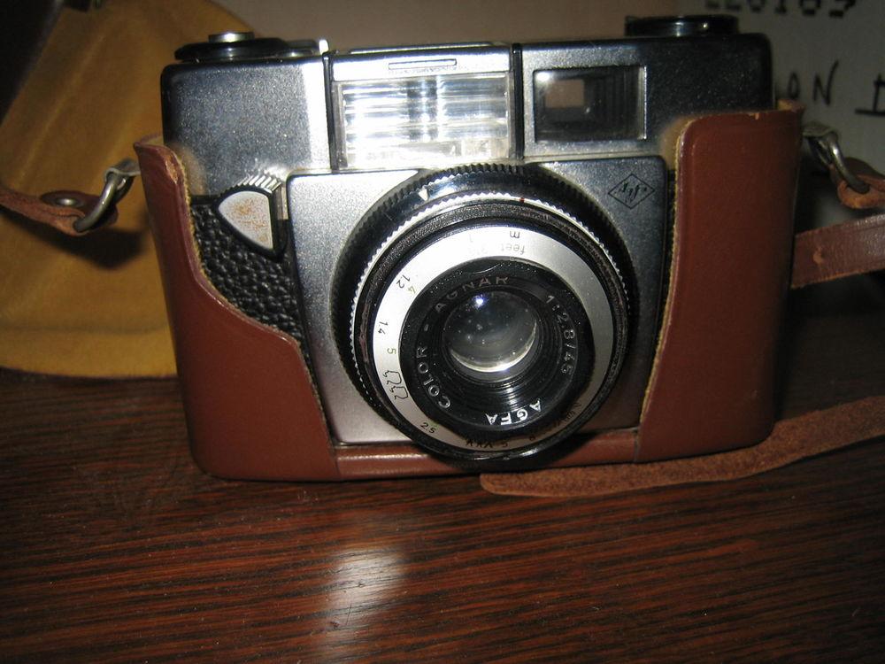 appareil photo 30 Haillicourt (62)
