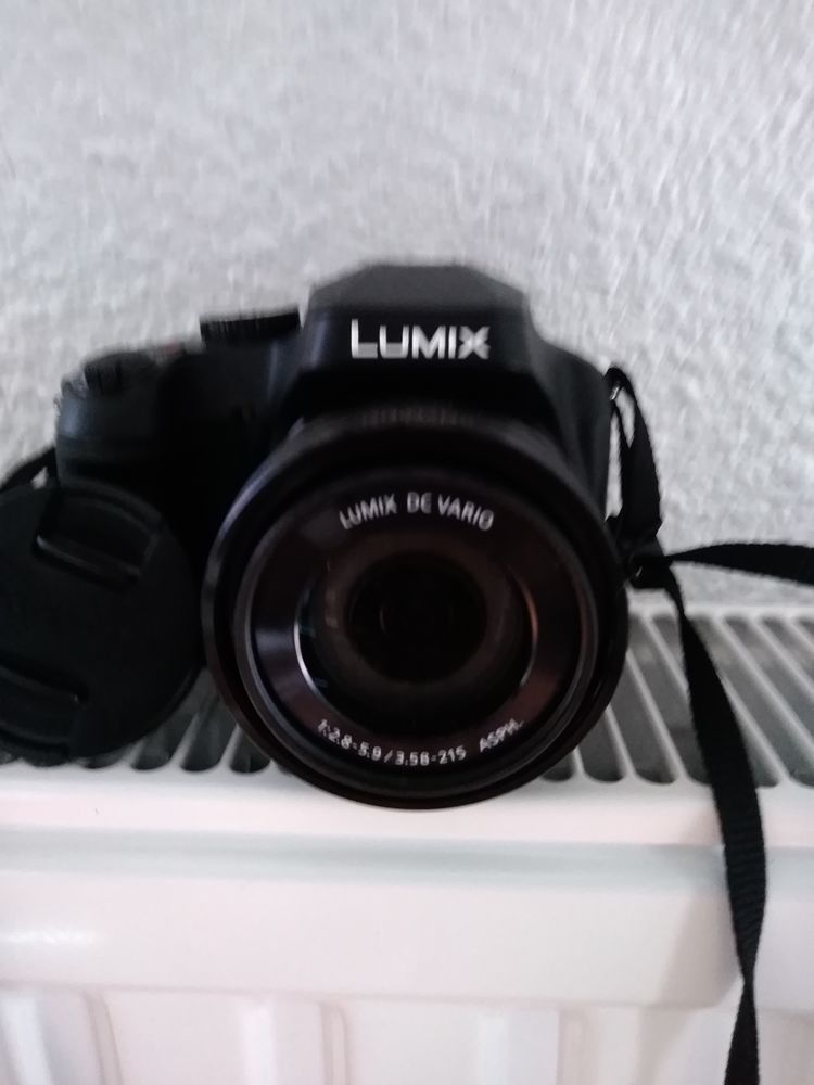 Appareil photographique bridge lumix FZ 82 100 Lannemezan (65)