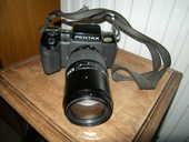 appareil photos argentique Pentax 35 Courbevoie (92)
