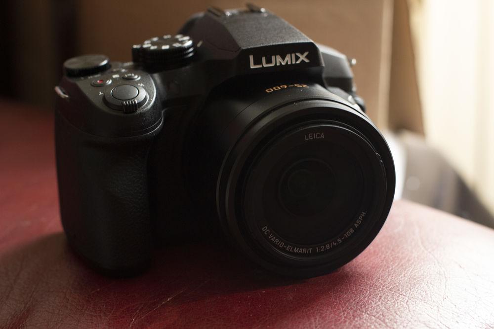 Appareil photos / caméra PANASONIC DMC-FZ300 250 Saint-Maximin (60)