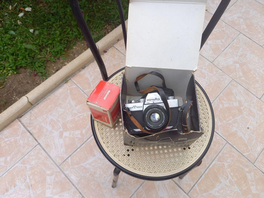 APPAREIL PHOTOS BON ETAT  40 Léognan (33)