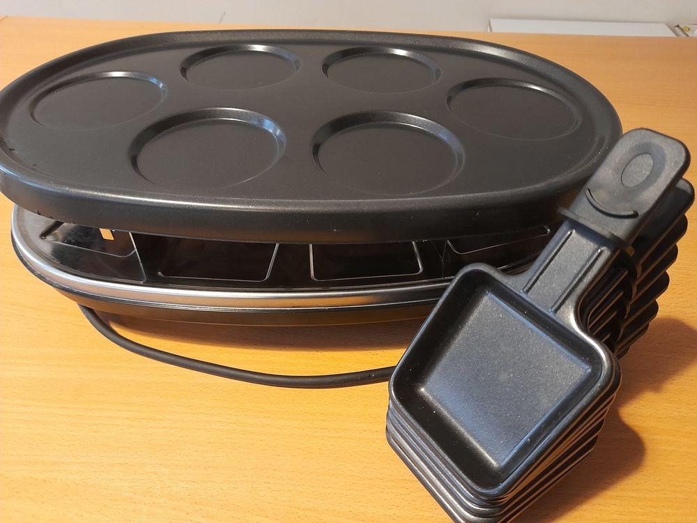 appareil raclette multifonction 30€ 30 Lyon 5 (69)