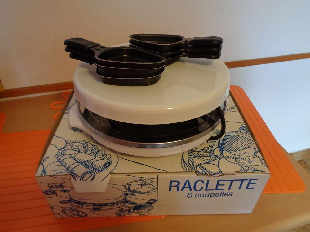 appareil à raclette 10 Le Dorat (87)
