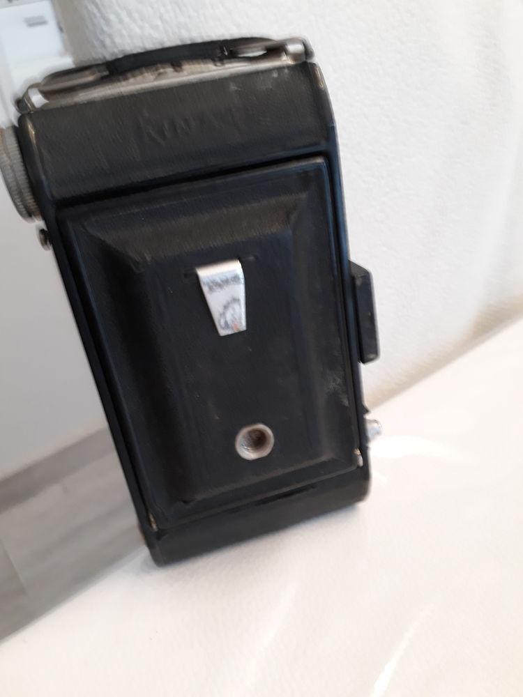 appareil a soufflets KINAX JUNIOR 60 Pontcarré (77)