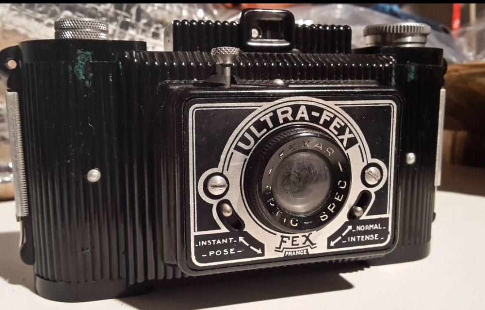Lot Appareils Photos et Cameras Vintage 99 Saint-Victoret (13)