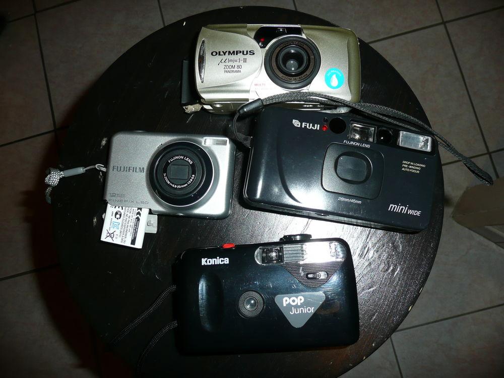 Lot de 3 appareils photos  30 Bordeaux (33)