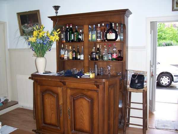 Achetez bar d 39 appartement occasion annonce vente agen for Meuble bar d occasion