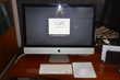 Apple iMac avec Écran 27 POUCES 12 GA 1 TO Matériel informatique