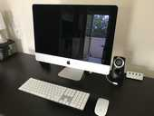 Apple iMac 21,5 - i5 2,7 ghz - Bords fins - Excellent Etat 750 Billère (64)