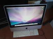 Apple iMAC 20 pouces de 2008 + Clavier 200 Nancy (54)
