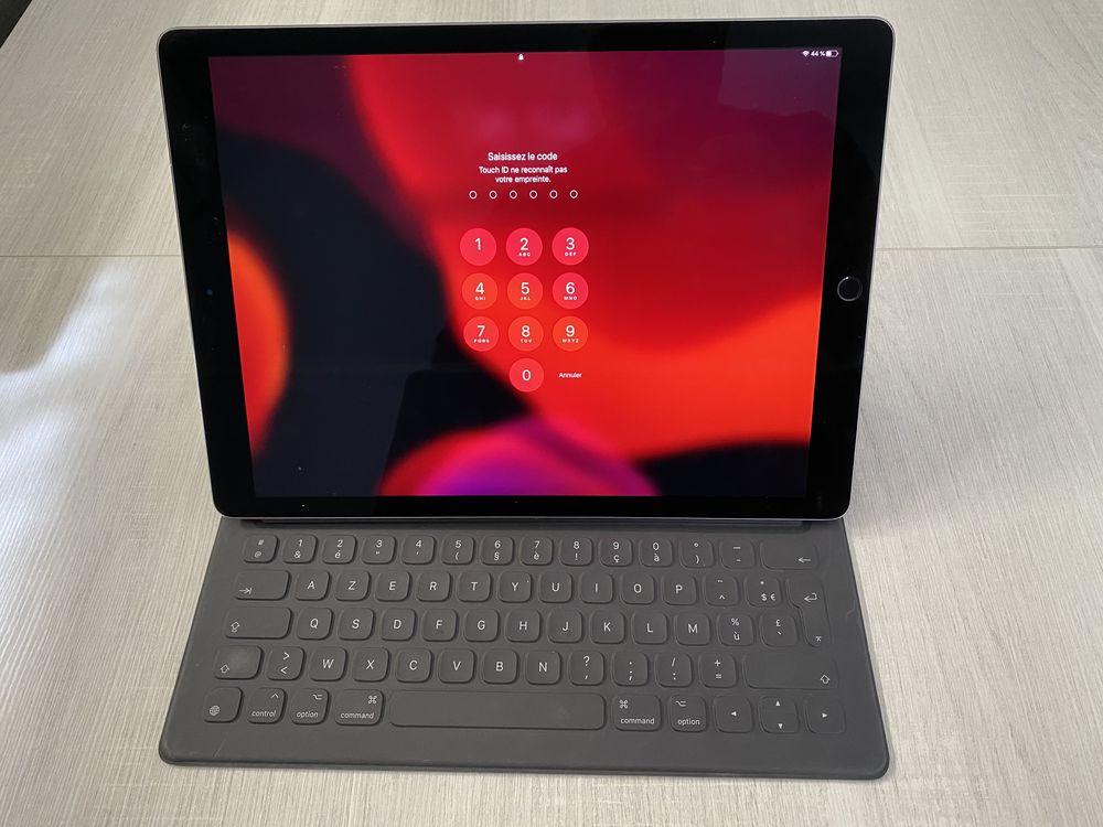 Apple iPad Pro 12.9  4G 512Go (2e Génération) 0 Le Port (97)