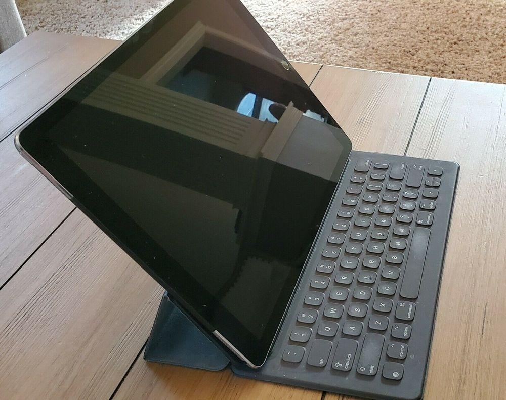 Apple iPad Pro 256 Go 250 Paris 4 (75)