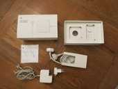 apple  macbook air adaptateur secteur  220 59 Mérignies (59)