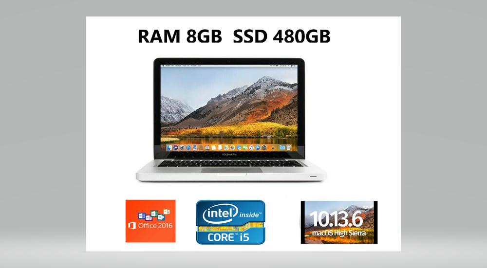 Apple MacBook Pro 13,3   début 2011 i5 2.3GHZ RAM 8GB  700 Paris 15 (75)