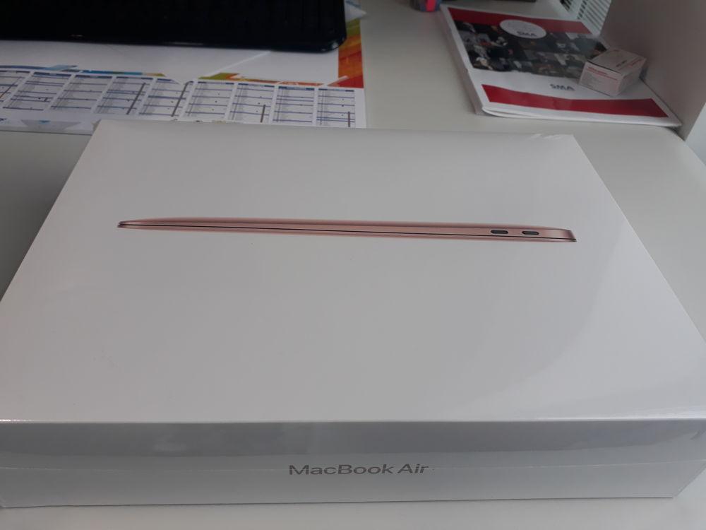 Apple Macbook AIR New I5 8 512 Or - Neuf emballé et facture 1100 Paris 15 (75)