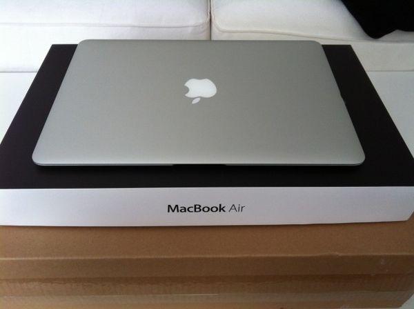 Apple MacBook Air 13.3 pouces 750 La Tour-de-Salvagny (69)