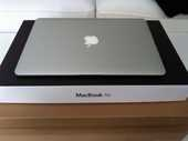 Apple MacBook Air 13.3 pouces 750 La Tour-de-Salvagny (69)