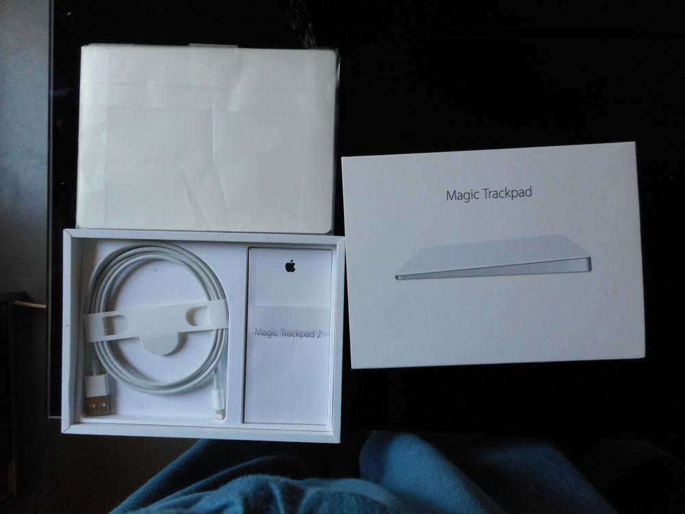 Apple Magic Trackpad 2 Keyboard Neuf ,Rechargeable tout Mac 120 Saint-Raphaël (83)