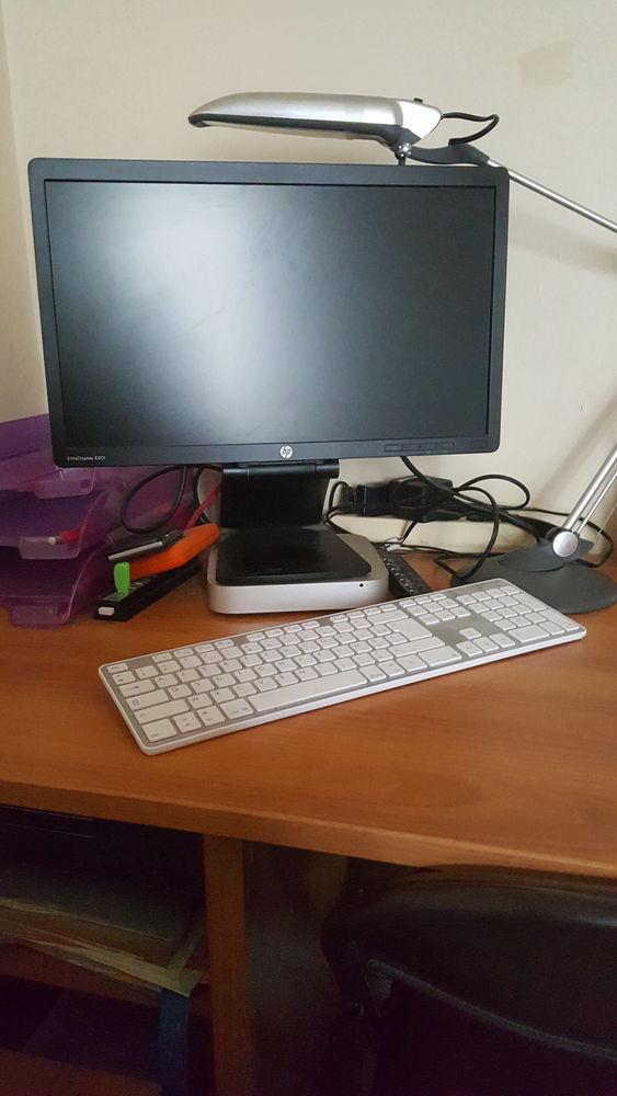 "Apple Mac mini + écran HP 20"" Occasion Matériel informatique"