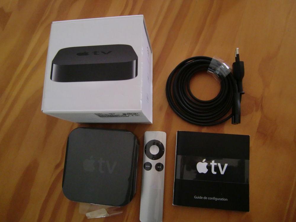Apple tv 180 Mérignac (33)