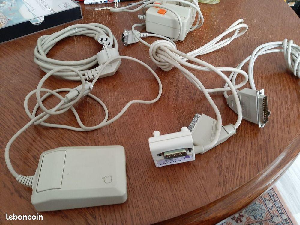 Apple IIC 350 Mulhouse (68)