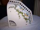 Applique luminaire maison Lallier à Moustiers 50 Plaisir (78)