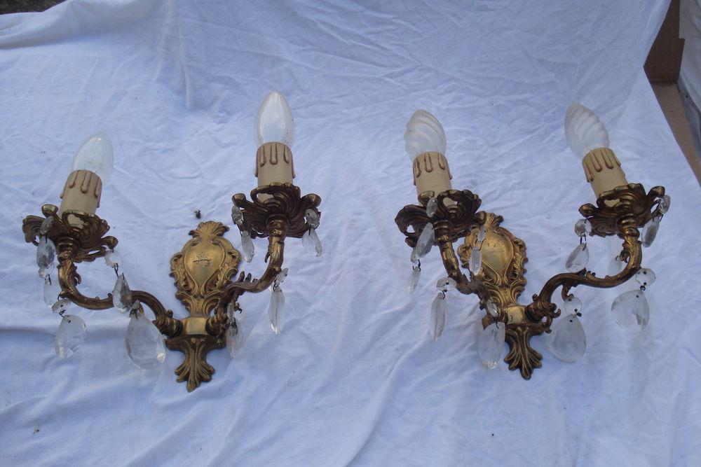 appliques bronze 0 Saint-Genès-du-Retz (63)
