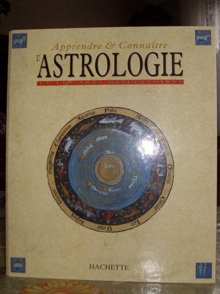 Apprendre et connaître l' Astrologie 20 Audincourt (25)