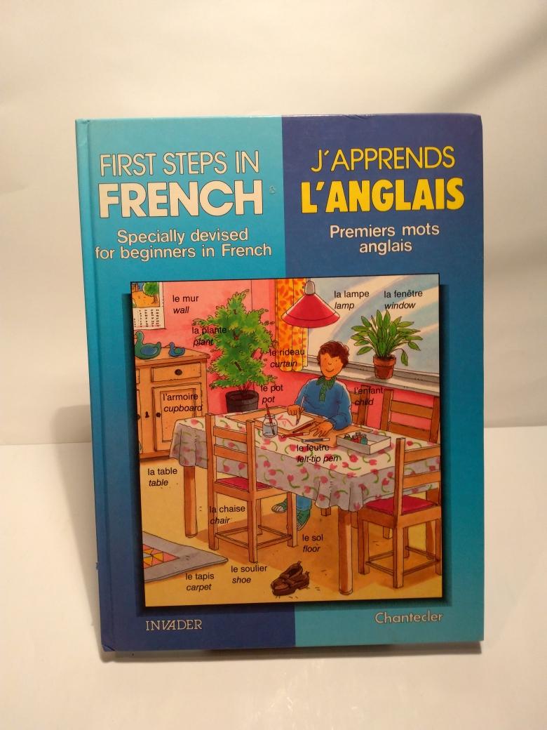 J'apprends l'anglais 10 Calais (62)